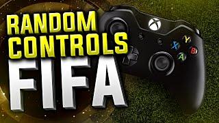 RANDOM BUTTON FIFA!