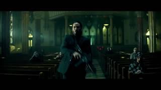 John Wick | Вечная, призрачная, встречная [Music Video]