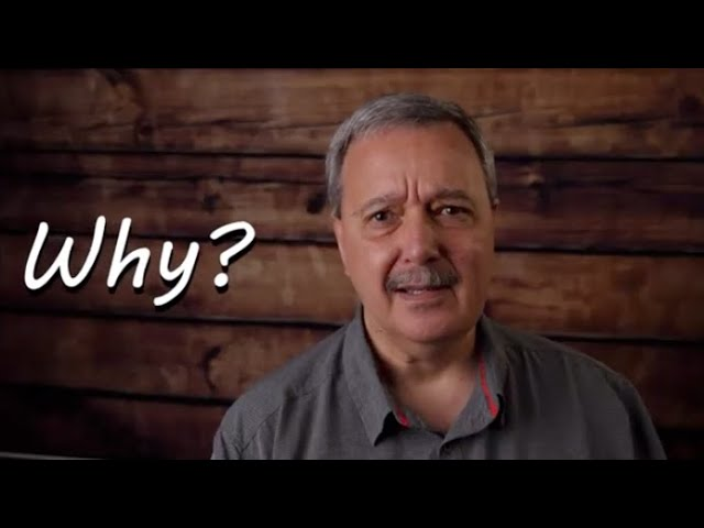 The Mystery with Dean Bye (Video 2 of 3) www.altarofprayer.com