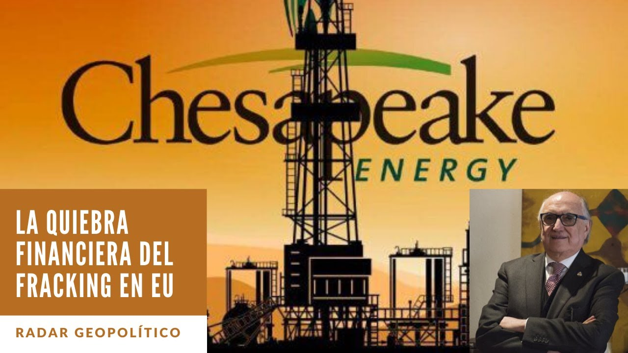 La Quiebra Financiera del Fracking en EU |Alfredo Jalife | Radar Geopolítico