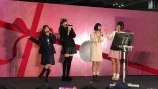 2017年2月4日 気まぐれオンステージ大会 C#10 涙サプライズ チーム8 小...
