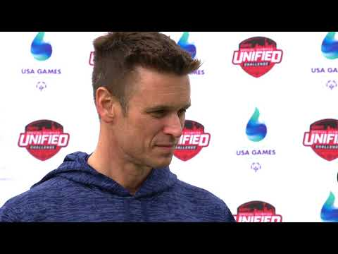 Unified Sports Challenge: JERRY DIPOTO
