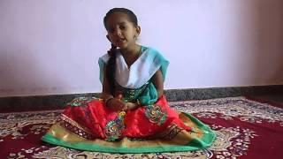 Aadi sesha ananta sayana by Pranavi