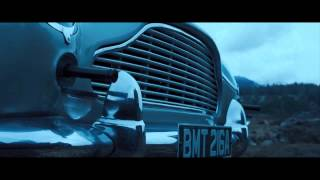 Attack on Skyfall Lodge from Skyfall (John Barry music)