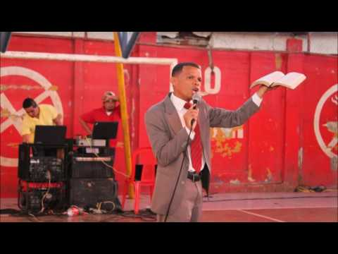 Jose Contreras por donde jesus pasa algo pasa