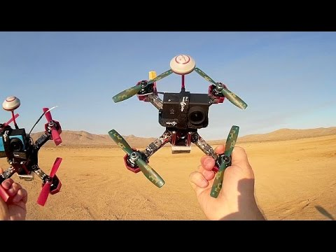 JJPRO P200 Racer Drone RTF Version Flight Test Review