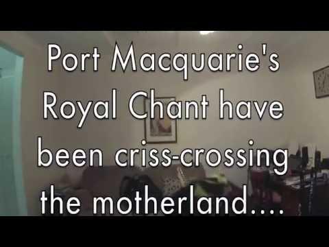 Royal Chant Wildwood Music Festival 2016 Video Promo
