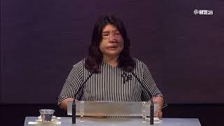 [07/25/18] 김희아 집사 간증집회