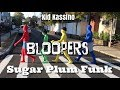 SUGAR PLUM FUNK!! (Bloopers/ without music)