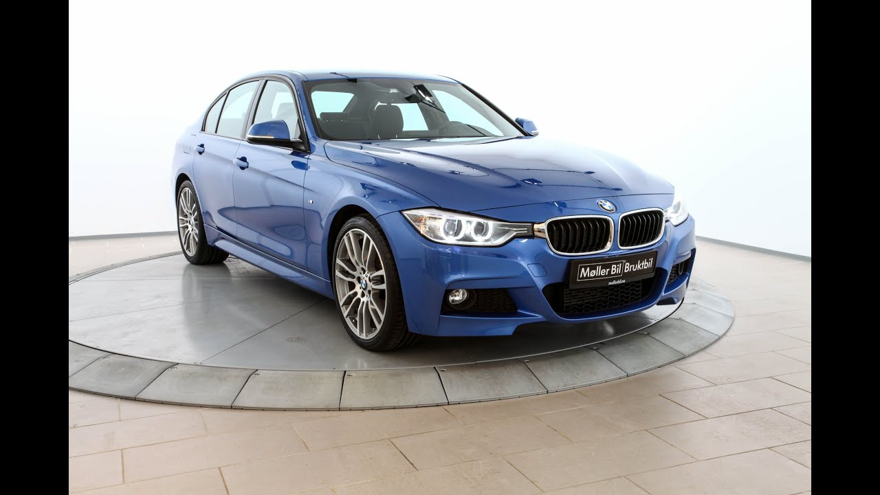bmw 3 serie 316i m sport 2014 youtube. Black Bedroom Furniture Sets. Home Design Ideas