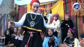 Chanson Chaoui / Massinissa - Thimazighine dhi Menaa
