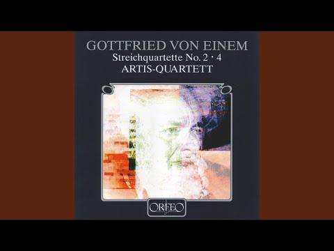 String Quartet No. 4, Op. 63: IV. Allegro