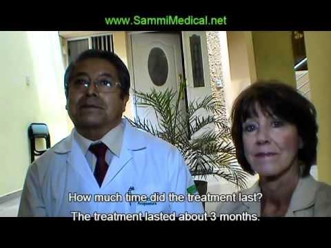 Bioenergy Medicine Ecuador, SAMMI INTERNATIONAL