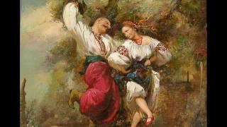 Дай, кума - украинская народная песня. Dai kuma - Ukraine folk song