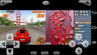 Asphalt Urban GT 2 Gameplay On Android