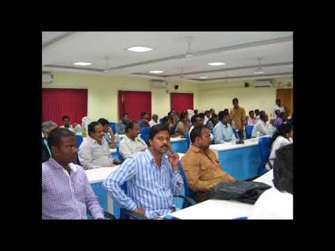 Telangana Horticulture Employees association- General Body meeting