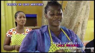 Mercy Johnson Latest Movie 2017 - The City Hustler (Aka Bekee)