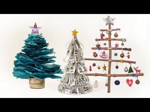 How to Make a Christmas Tree