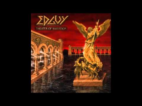 Edguy - Theater Of Salvation 【FULL ALBUM】