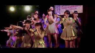 アイドルカレッジ「トゥルーエンドプレイヤー」ライブ映像 Short Ver. ...