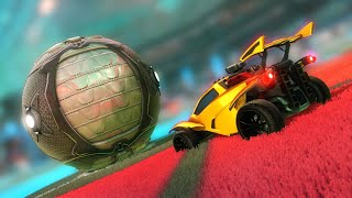 Rocket League MOIMENTS 38