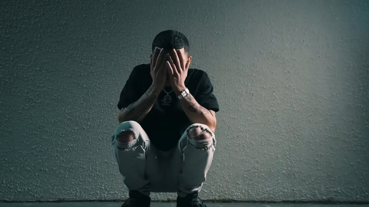 A$AP Gold x Jayko - AMNÈZIYA 💔 (Music Video)