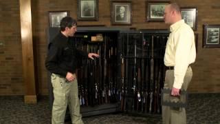 Browning Sterling Corner Gun Safe | Gun Safe Supply