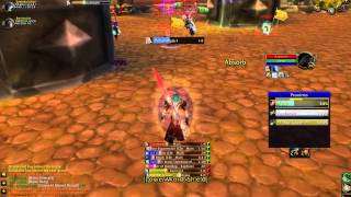 Noone 2 - Frostmage World PvP and Arena