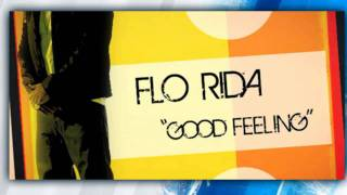 FloRida - Good Feeling