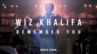 Download Wiz Khalifa feat. The Weeknd - Remember You. Instrumental MP3 song and Music Video