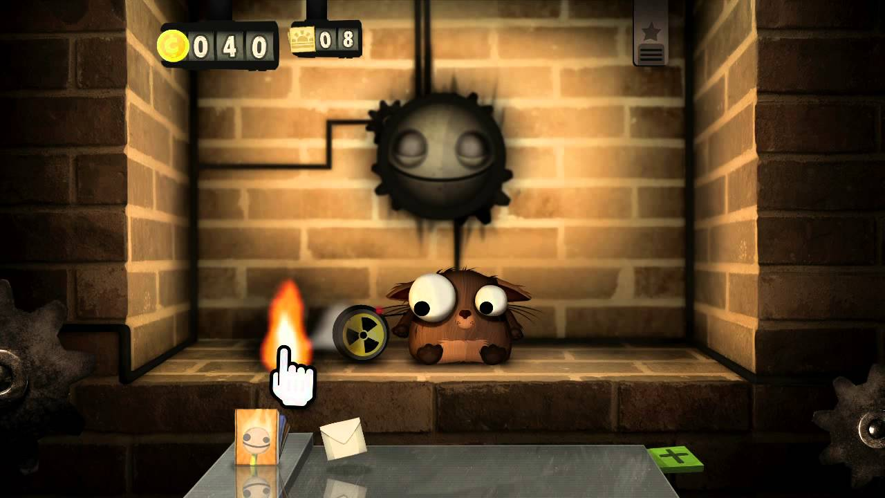 Little Inferno Video Review Wii U Youtube