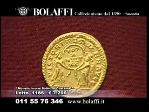 Bolaffi Televendite - puntata 42