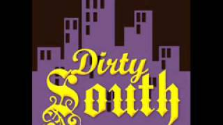 Dirty South 2 (Instrumental) (Beat)