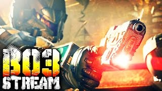 FULL BLACK OPS 3 STREAM!