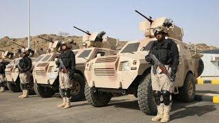 السعودية تحبط عمليات إرهابية مرتبطة بداعش