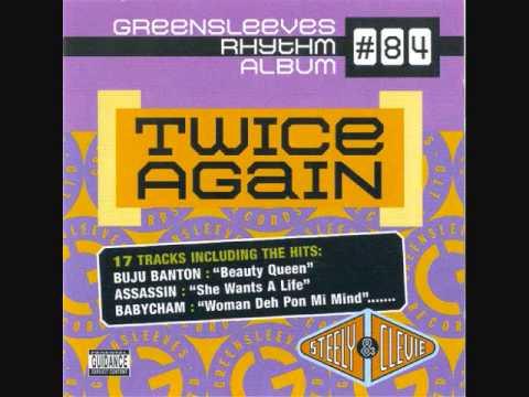 Twice Again Riddim Mix (2006) By DJ.WOLFPAK