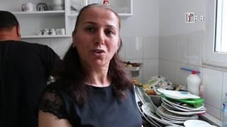 Kıbrıs'ta yaşayan Alevi kadınlar