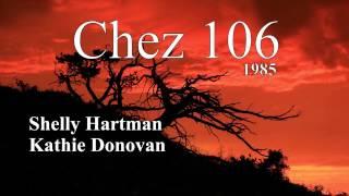 Chez106 1985 Promo Reel