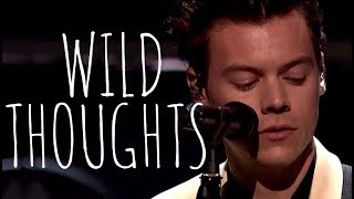 Harry Styles // Wild Thoughts (Live Lounge cover)