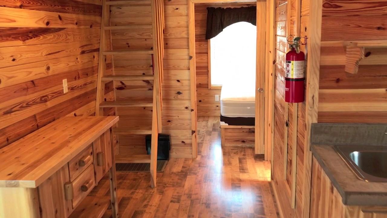 Cabin Rentals in Bloomington Indiana
