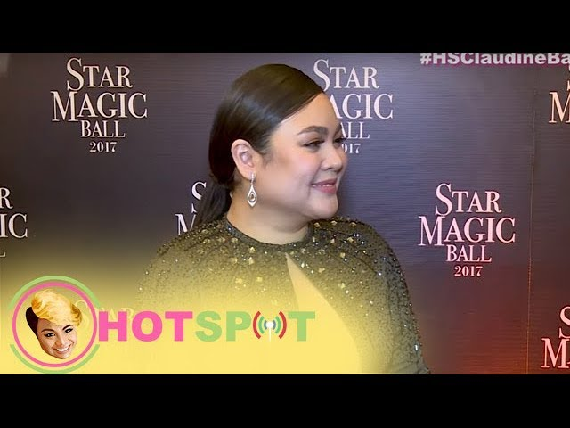 Hotspot 2017 Episode 1156: Claudine Barretto nagbigay pahayag sa pagkukumpara sa kanya kay Julia