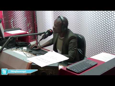Replay - King Feeling - Pr : Pape Cheikh Diallo - 20 Février 2018 - Partie 1