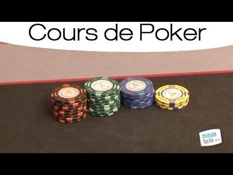 Comment jouer le Texas holdem No limit