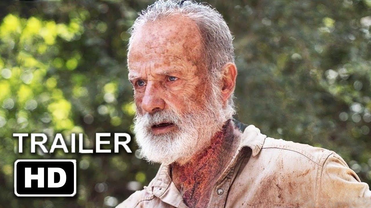 Download The Walking Dead: RETURN OF GRIMES (2022) 'Teaser Trailer'   Rick Grimes Movie