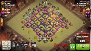 Clash of Clans - # Overlord # - GDC n°11 - J3