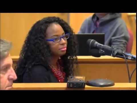 Virgil Smith Preliminary Hearing Day 1 Part 1 06/25/15