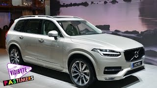 Top 10 Best 7-Seater SUV Cars || Pastimers