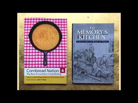 Preservation Week: Preserving Family Recipes