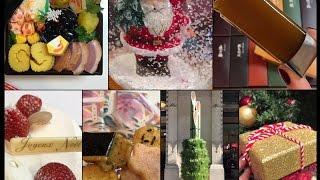 Vlog * Рождество & Новый Год в Японии /покупки*еда* сладости *украшения