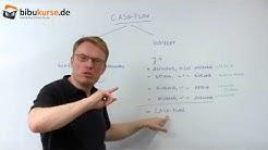 Bilanzbuchhalter Prüfung: Cash flow (bibukurse.de)